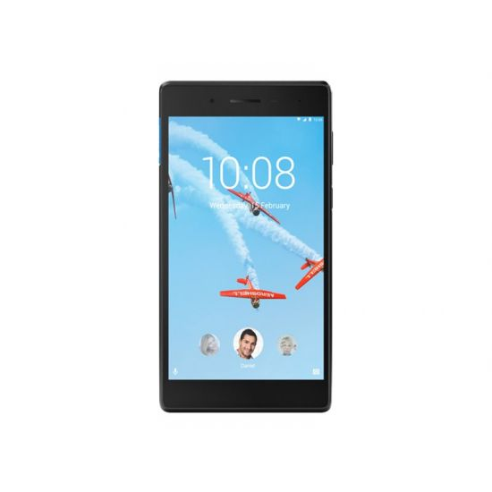 Lenovo Tab 7 Essential TB-7304F ZA30 - tablet - Android 7.0 (Nougat) - 8 GB - 7""