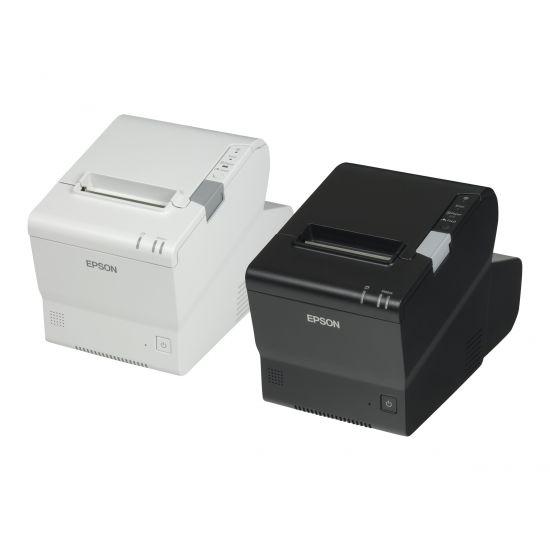 Epson TM-T88V-DT - DT - Atom N2600 1.6 GHz - 2 GB - 16 GB - tegndisplay
