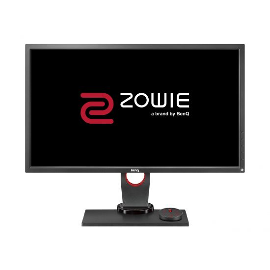 "Zowie XL Series XL2730 &#45 LED-Skærm 27"" TN 1ms - 2560x1440 ved 144Hz"