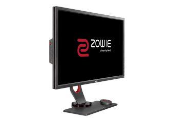 """BenQ ZOWIE XL Series XL2730 &#45 LED-Skærm 27"""" TN 1ms"""