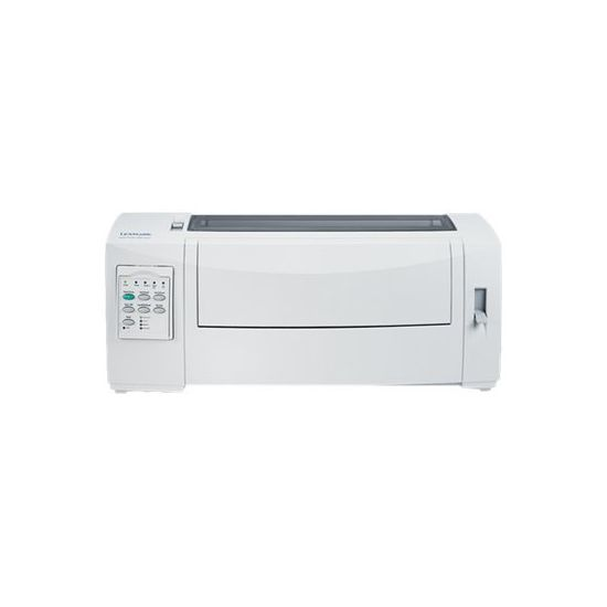 Lexmark Forms Printer 2580+ - printer - monokrom - dot-matrix