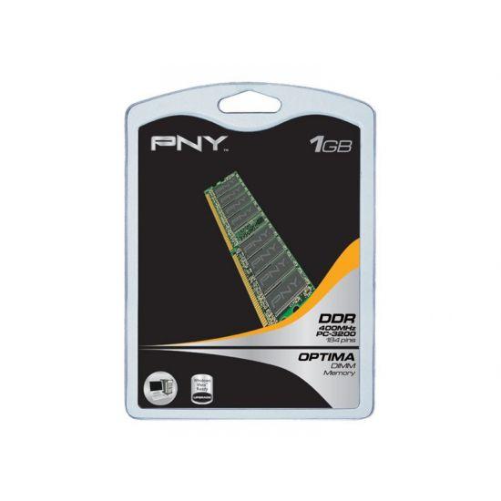 PNY - DDR - 1 GB - DIMM 184-PIN