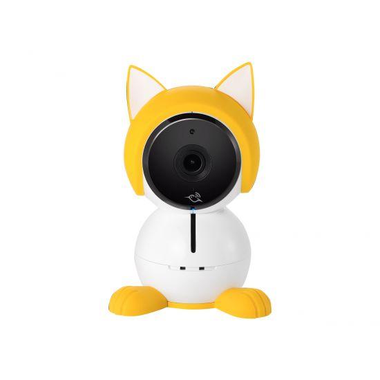 Arlo Baby Kitten Character - tilbehørspakke til kamera