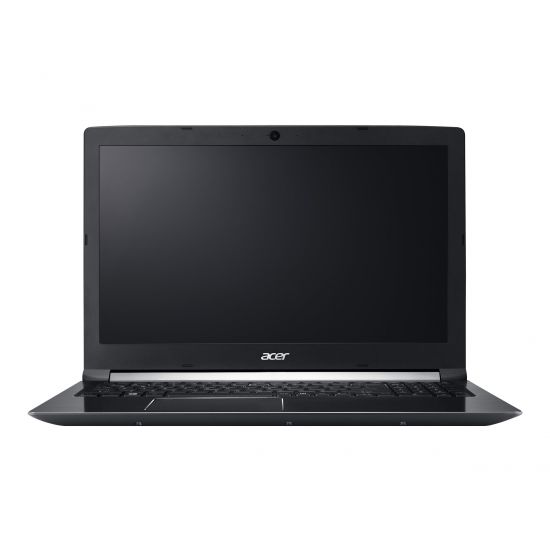 "Acer Aspire 7 A715-71G-582B - Intel Core i5 (7. Gen) 7300HQ / 2.5 GHz - 8 GB DDR4 - 256 GB SSD - NVIDIA GeForce GTX 1050 Ti 4GB GDDR5 - 15.6"" IPS"