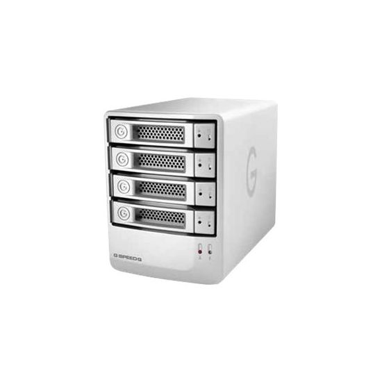G-Technology G-SPEED Q GSPQU3EB240004BDB - harddisk-array