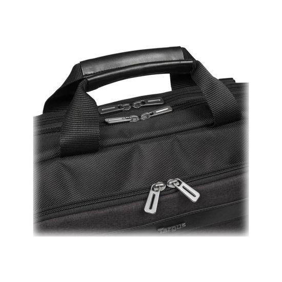 Targus CitySmart High Capacity Topload bæretaske til notebook