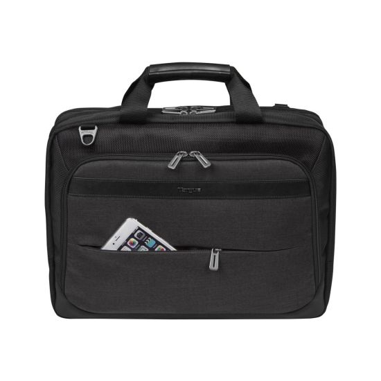 Targus CitySmart High Capacity Topload - bæretaske til notebook