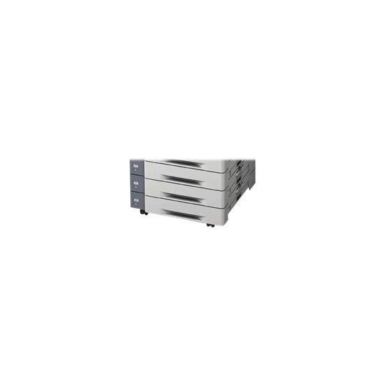 OKI High-Capacity Feeder - mediebakke / føder - 1590 ark