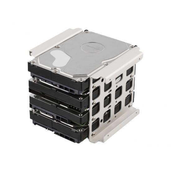 DELTACO RAM-26 - hus til lagringsenhed