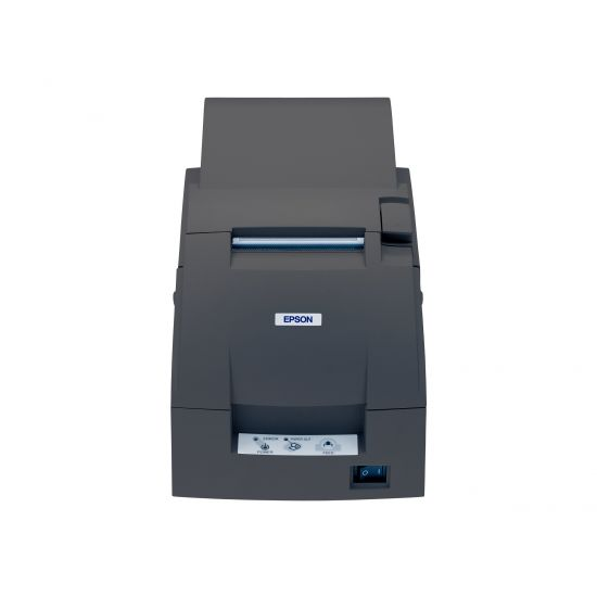 Epson TM U220A - kvitteringsprinter - to-farvet (monokrom) - dot-matrix