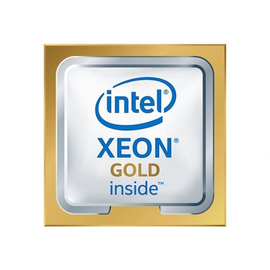 Intel Xeon Gold 6144 - 3.5 GHz Processor - 8 kerner med 16 tråde - 24.75 mb cache