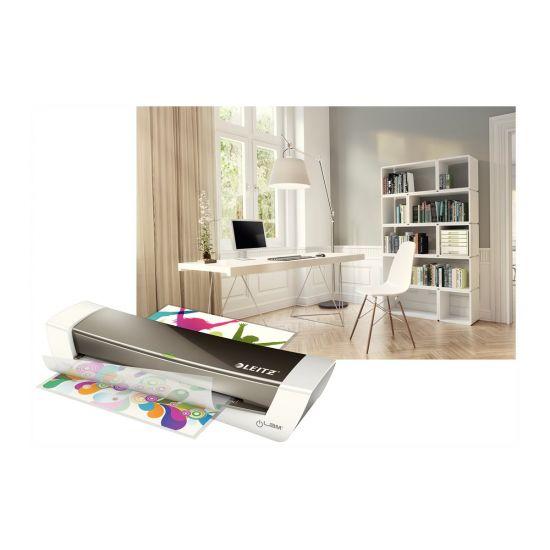 Leitz iLAM Home Office A4 - laminator - pung