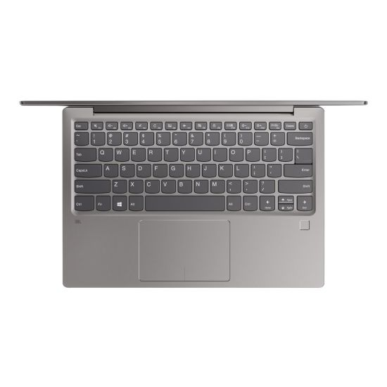 "Lenovo 720S-13IKB 81BV - Intel Core i7 (8. Gen) 8550U / 1.8 GHz - 8 GB DDR4 - 512 GB SSD - (M.2) PCIe - Intel UHD Graphics 620 - 13.3"" IPS"
