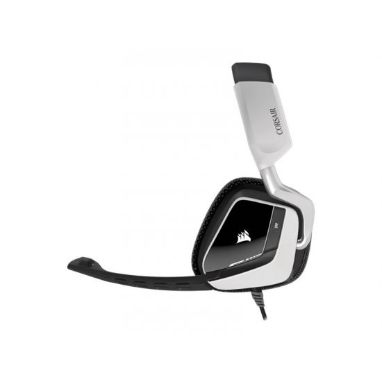 Corsair Gaming VOID PRO RGB USB Hvid - headset