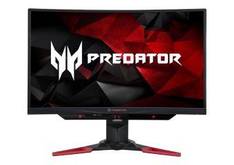 """Acer Predator Z271Tbmiphzx &#45 LED-Skærm 27"""" NVIDIA G-SYNC VA 4ms"""
