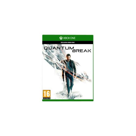 Quantum Break - Microsoft Xbox One