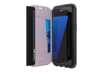 Tech21 Evo Wallet flipomslag til mobiltelefon