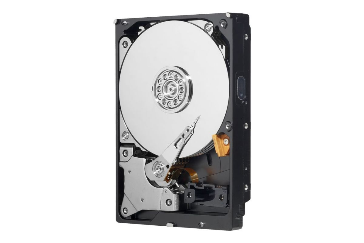 WD AV WD5000AURX &#45 500GB
