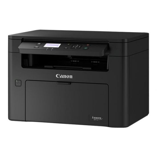 Canon i-SENSYS MF112 - multifunktionsprinter (S/H)