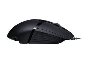 Logitech Hyperion Fury G402