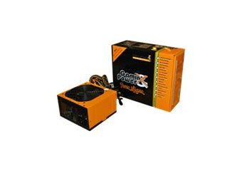 RASURBO GaminX & Power GAP565 V2 &#45 strømforsyning &#45 550W