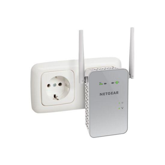 NETGEAR EX6150 - WiFi-rækkeviddeforlænger