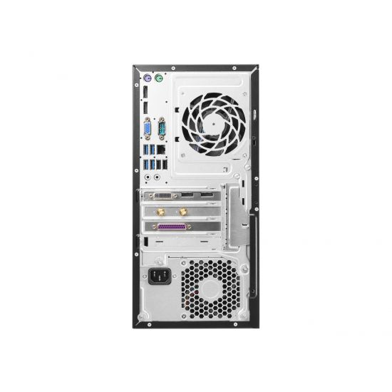 HP EliteDesk 705 G3 - minitower - A12 9800 3.8 GHz - 8 GB - 512 GB