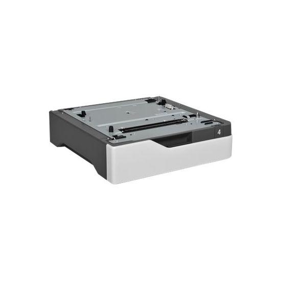 Lexmark mediebakke / føder - 550 ark