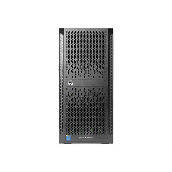 HPE ProLiant ML150 Gen9 Performance - Xeon E5-2620V4 2.1 GHz - 16 GB - 0 GB
