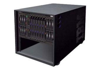 Lenovo BladeCenter Office Enablement Kit