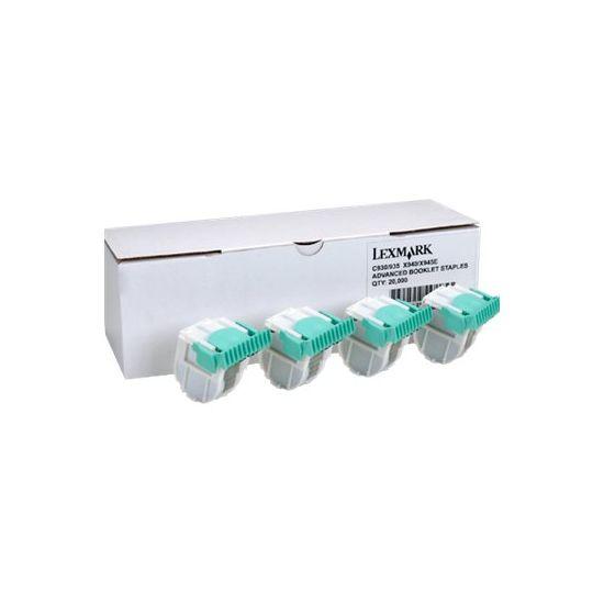 Lexmark - hæfteklammekassette