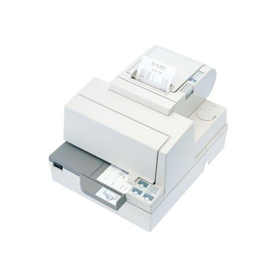 Epson TM H5000IIP - kvitteringsprinter - monokrom - termisk linje / dot-matrix