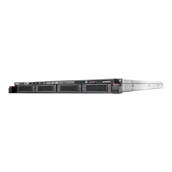 Lenovo ThinkServer RD550 - rack-monterbar - Xeon E5-2620V3 2.4 GHz - 8 GB - 0 GB