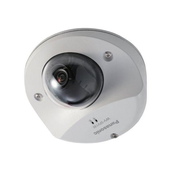 Panasonic i-Pro Smart HD WV-SFV130 - netværksovervågningskamera
