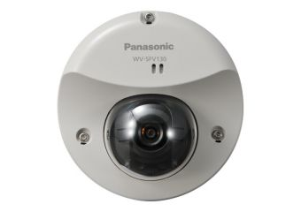 Panasonic i-Pro Smart HD WV-SFV130