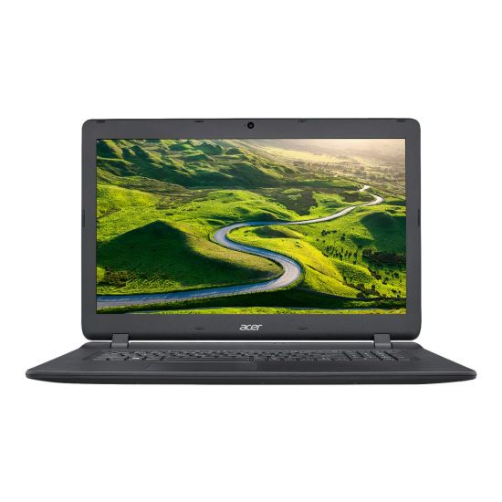 Acer Aspire ES 17 ES1-732-C6HK - Intel Celeron N3350 / 1.1 GHz - 8 GB DDR3L - 1 TB HDD SATA 3Gb/s / 5400 rpm - Intel HD Graphics 500 - 17.3""