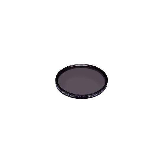 Hoya filter - lineær polarisator - 40.5 mm