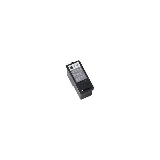 Dell Series 7 - høj kapacitet - sort - original - blækpatron