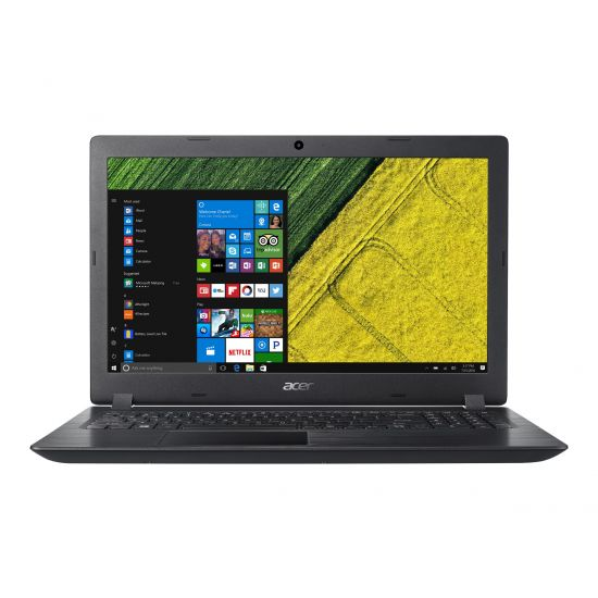 Acer Aspire 3 A315-51-56HD - Intel Core i5 (7. Gen) 7200U / 2.5 GHz - 4 GB DDR4 - 128 GB SSD - Intel HD Graphics 620 - 15.6""