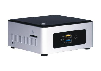 Intel Next Unit of Computing Kit NUC5PGYH