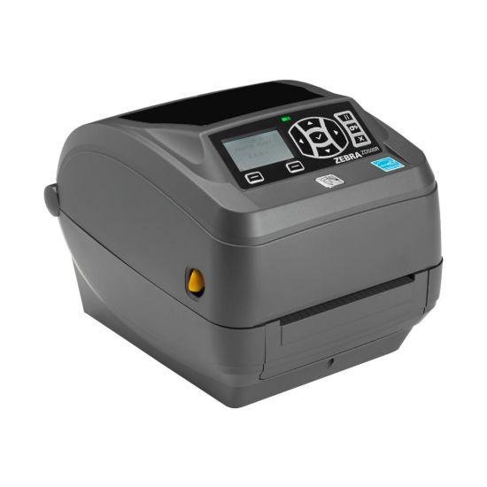 Zebra ZD500R - etiketprinter - monokrom - direkte termisk/termisk transfer