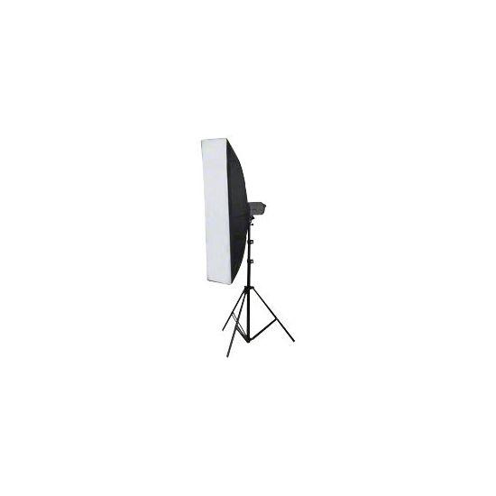 Walimex Pro Studioset VC-200 - enkel lampe