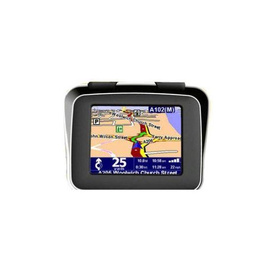 TomTom RIDER - Premium Pack - GPS navigator