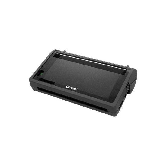 Brother PocketJet Hard Case - bæretaske til printer