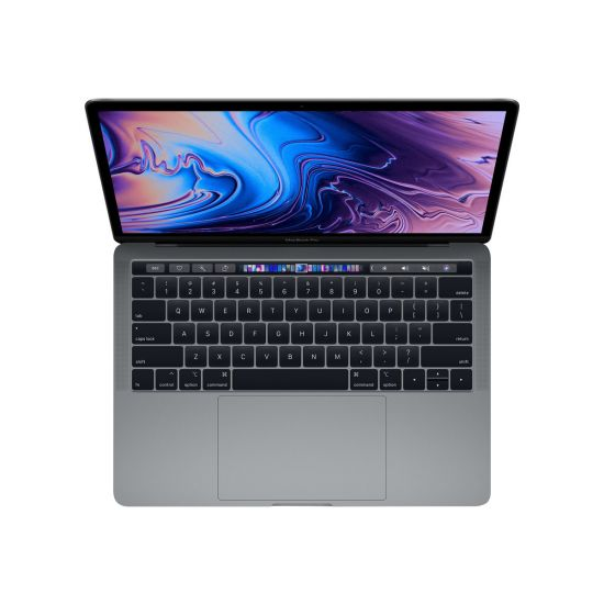 "Apple MacBook Pro with Touch Bar - 13.3"" - Core i7 - 16 GB RAM - 1 TB SSD"