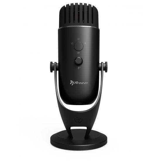 Arozzi Colonna Microphone - Black