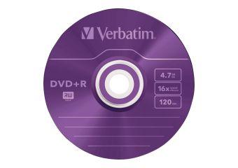 Verbatim Colours