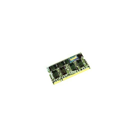 Transcend &#45 128MB &#45 DDR &#45 333MHz &#45 SO DIMM 200-PIN - CL2.5