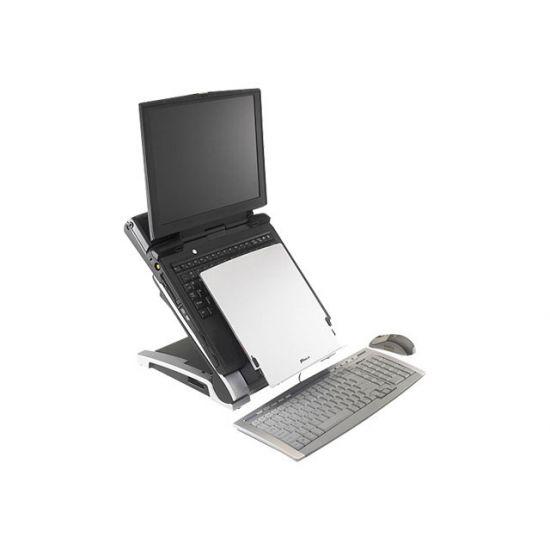 Targus Ergo D-Pro Notebook Stand - stander til notebook