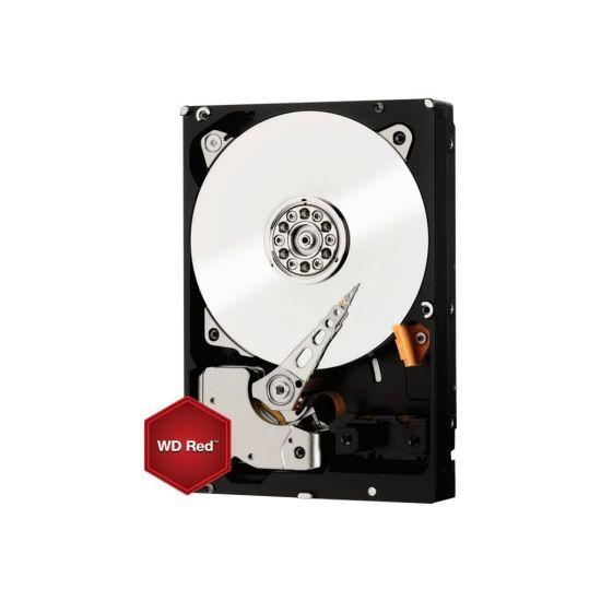 WD Red Pro NAS Hard Drive WD101KFBX &#45 10TB - SATA 6 Gb/s